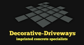 Decorative Driveways